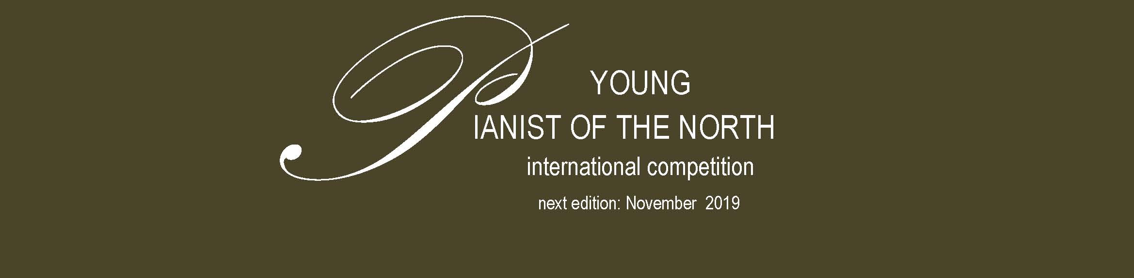 Young Pianist of the North